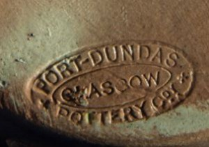 Port Dundas Pottery Glasgow