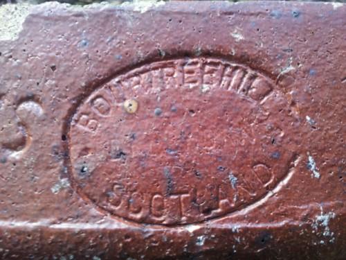 Bourtreehill Dreghorn Scotland Armstrong's 93