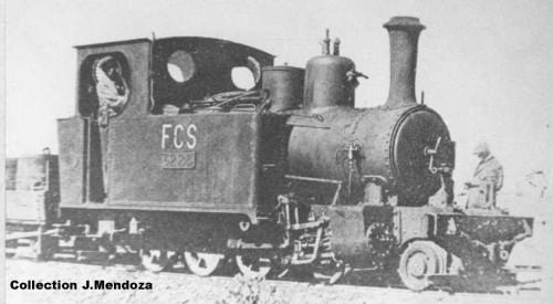 FCS train