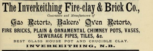 Inverkeithing Fireclay Company
