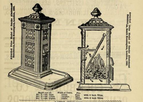 star heating stove