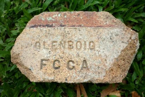 glenboig fcca found Argentina