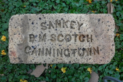 sankey bm scotch found Argentina
