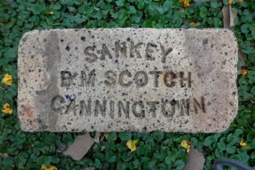 sankey bm scotch found Argentina