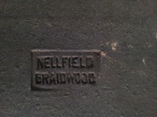 Nellfield Braidwood