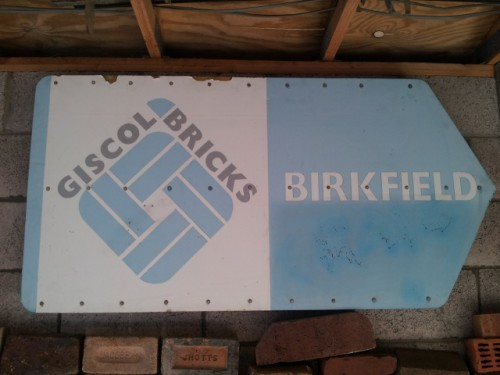 GISCOL Birkfield sign