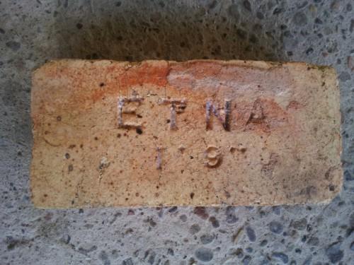 "Etna 1'9"""