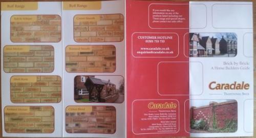caradale brochure 1
