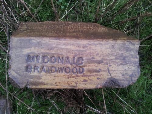 McDonald Braidwood