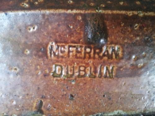 McFerran, Dublin