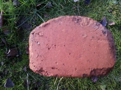 brick found dunaskin Dalmellington