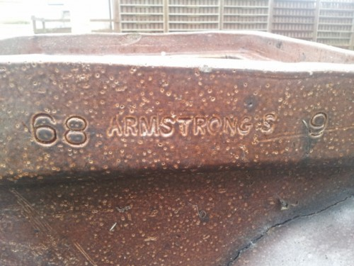 68 Armstrongs 9