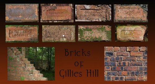 Bricks of Gillies Hill