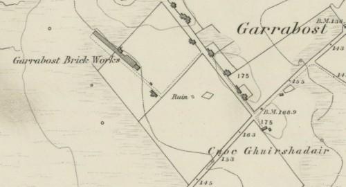 Garrabost 1848