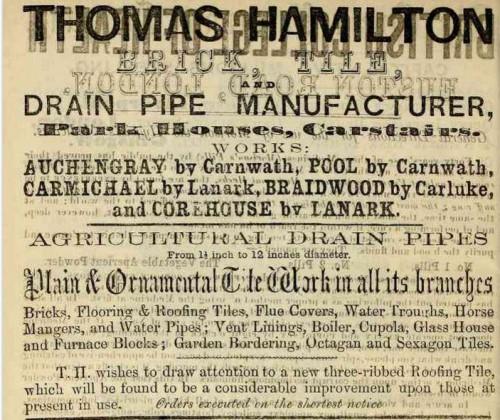 Thomas Hamilton 1867