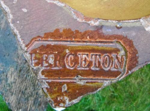 perceton mark