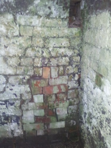 Bonshaw tile works