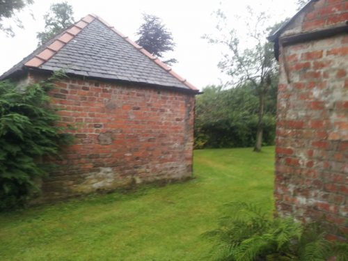 Brick and Tile Works, Carsethorn, Nr Kirkbean, Kirkcudbrightshire