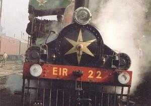 EIR TRAIN INDIA
