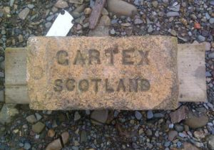 Gartex Scotland found Nova Scotia