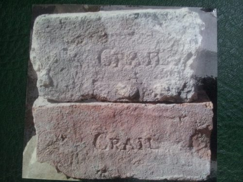 crail kirkmay brick works