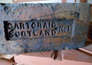 Gartcraig Scotland found in France