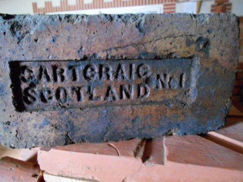 Gartcraig Scotland found in France