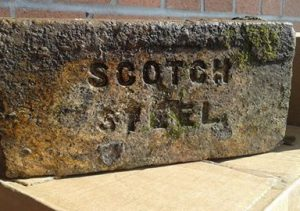 scotch steel canada