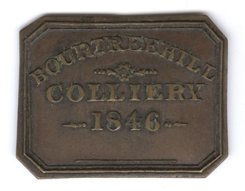 bourtreehill colliery