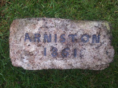 Arniston 1861