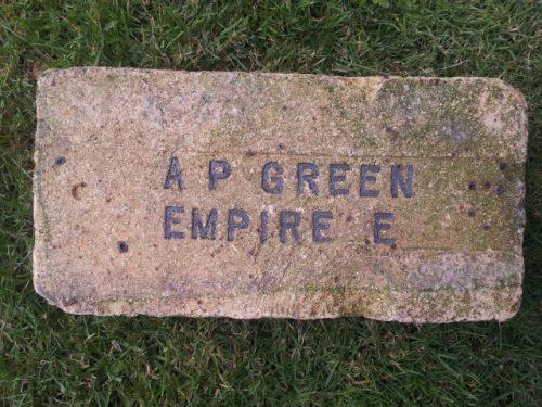 AP Green Empire E