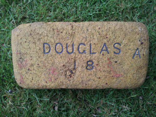 Douglas 18 A