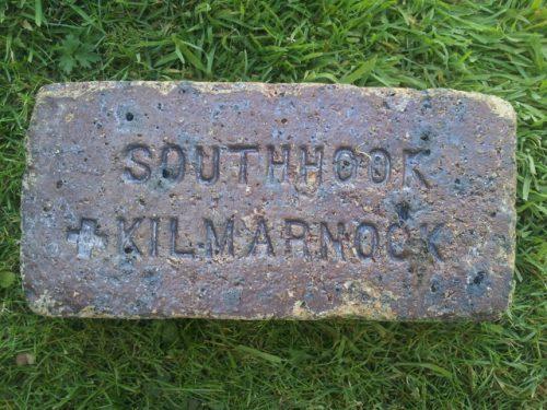 Southhook + Kilmarnock