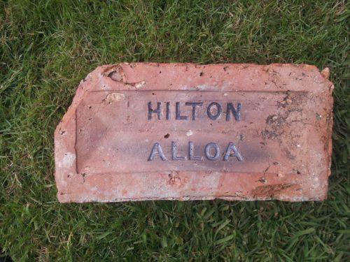 Hilton Alloa