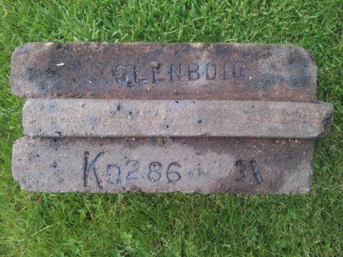 Glenboig KD286 3\