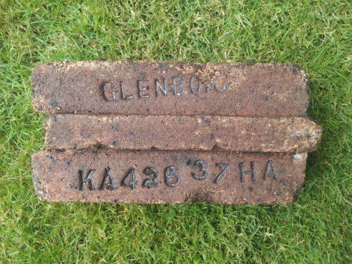 Glenboig KA 426 37HA
