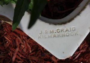 J M Craig Kilmarnock