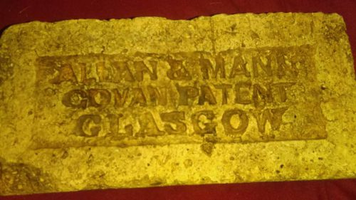 allan and mann govan patent glasgow