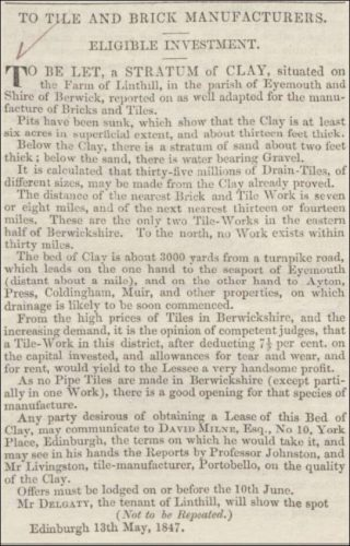 1847-linthill-clay-pit-for-let