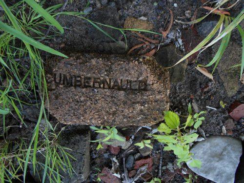 Cumbernauld scottish bricks canada......