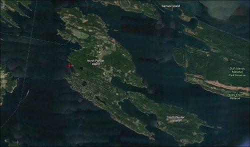 shingle-bay-north-pender-island