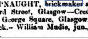william-mcnaught-brickmaker-glasgow-sequestration
