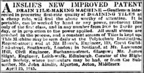 1845-ainslies-tile-making-machine