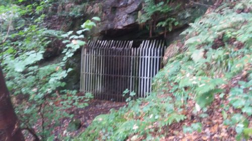 Fire Clay Mine : Birkhill fireclay mine avonbank polmont scotland s
