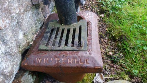Whitehill trap