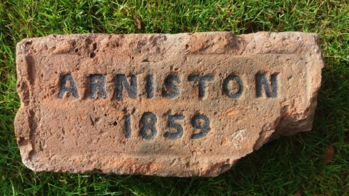 Arniston 1859