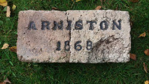 Arniston 1868