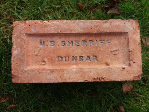 MB Sherriff Dunbar