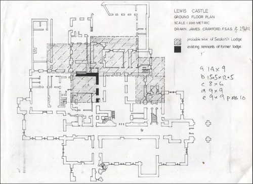 lews-castle-plan
