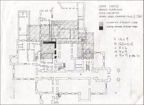 lews-castle-plan